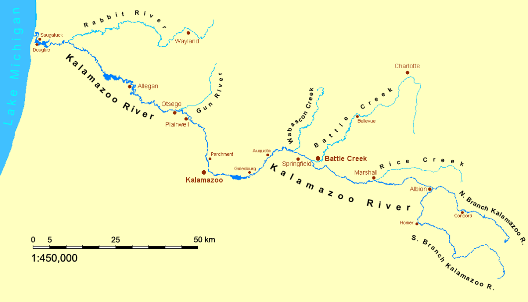 kalamazoo_river_map